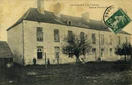 41 PRESSIGNY LE CHATEAU / A 528 - Frankreich