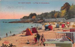 44-SAINT NAZAIRE-N°1145-C/0025 - Saint Nazaire