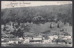 CPA  Suisse, Souvenir De CORMORET, 1906 - BE Berne