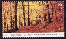 BRD Mi. Nr. 2576 O (A-4-32) - Used Stamps