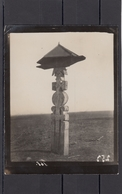 Romania / Roumanie / Rumanien - Troita - Photo Made In WW1 By German Soldiers - Romania