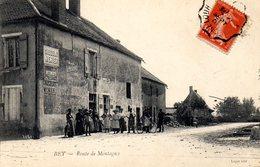 Bey Route De Montagney - France