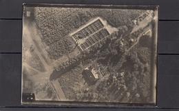 Romania / Roumanie / Rumanien - Slobozia - Aeriana - Photo Made In WW1 By German Soldiers - Rumania