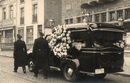 POST  MORTEM    - FAMILIE  -  M.M. E ELSOCHT  ? ? ? ?   (  PLAFONNEERING  TE   UCCLE  )   ZIE OOK  NUMER  811776241 - Photographs