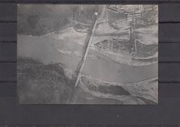 Romania / Roumanie / Rumanien - Pod Dunare - Photo Made In WW1 By German Soldiers - Romania