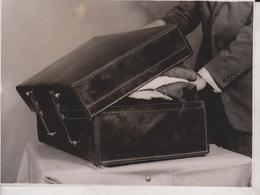 INVENTIONS AN EXPANDING SUITCASE  20*15CM Fonds Victor FORBIN 1864-1947 - Fotos