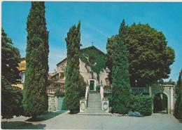 Todi-villa S. Giacomo - Italia