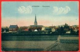 Zingem - Syngem: Panorama - Nazareth
