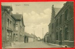 Zingem - Syngem: Heirweg - Nazareth