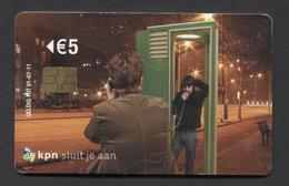 Nederland   2007 - 01-07  -    USED -  2 Scans. - öffentlich