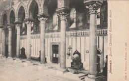 ***  SICILE  **   MONREALE  Duomo Golomato Destro  (dos Simple) Unused TTB - Palermo