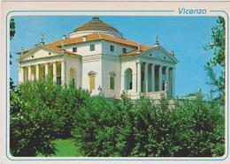 Viceza-villa Capra - Vicenza