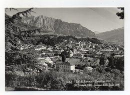 Cavalese (Trento) - Panorama - Il Cornon - Gruppo Delle Pale -Viaggiata Nel 1958 - (FDC16460) - Trento