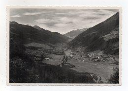 Malè (Trento) - La Val Di Sole Dalla Seggiovia Del Peller - Non Viaggiata - (FDC16462) - Trento