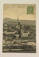 Esch Alzette Bellwald Gare - Cartes Postales