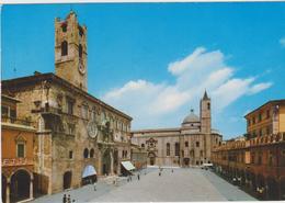 Ascoli Piceno-piaza Del Popolo - Ascoli Piceno