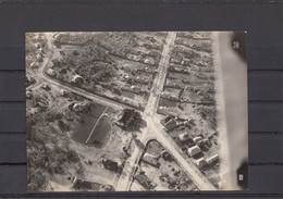 Romania / Roumanie / Rumanien - Sihlea Focsani Vrancea - Aeriana - Photo Made In WW1 By German Soldiers - Romania