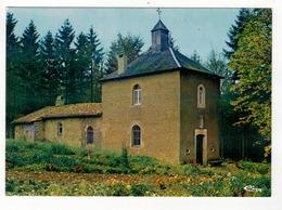 TORGNY - Chapelle De L'Ermitage. - Rouvroy