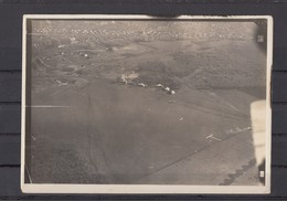 Romania / Roumanie / Rumanien - Sihlea Focsani Vrancea - Aeriana - Photo Made In WW1 By German Soldiers - Rumania