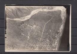 Romania / Roumanie / Rumanien - Aeriana - Photo Made In WW1 By German Soldiers - Romania