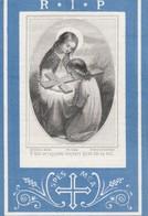 Adolftje Eduard Joseph Maria Flour-dixmude 1885 - Devotieprenten