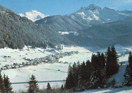 Tinizong An DerJulier Route Oberhalbstein - Graubünden Mit Piz D' Err - GR Grisons
