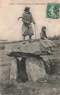 29 L' Archi Druide Du Menez Hom - Altri Comuni