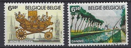 België O.B.C.   1976 / 1977   (O) - Belgium