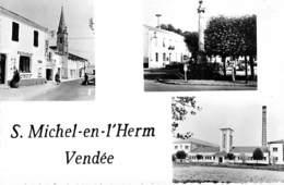 85 - St Michel En L'Herm - Multi-vues - Saint Michel En L'Herm