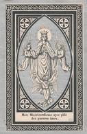 Hubert Fontaine-pietrain -jodoigne 1907 - Devotion Images