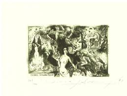 Sergei Ivanov    1999  C3  54/100   100x60 - Ex Libris