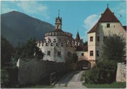 Bressanone, Novacella (Brixen Neustift, Bolzano). Viaggiata 1973 - Bolzano (Bozen)