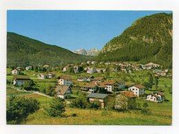 Fai Della Paganella (Trento) - Con Le Dolomiti Di Brenta - Viaggiata Nel 1991 - (FDC16467) - Trento