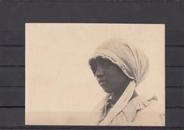 Romania / Roumanie / Rumanien - Copila - Photo Made In WW1 By German Soldiers - Romania