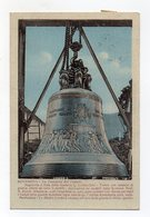 Rovereto (Trento) - Campana Dei Caduti - Viaggiata Nel 1925 - (FDC16469) - Trento