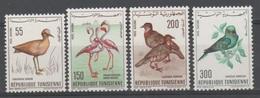 Tunisia 1966 - Uccelli P.a.          (g5672) - Tunisia (1956-...)