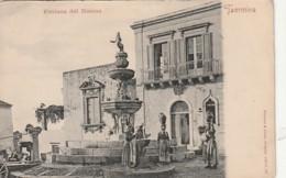 *** SICILE  *** TAORMINA Fontana Del Douomo - TTBE  Unused - Italia