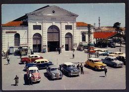 Greece Crete XANIA - OLDTIMER CARS Automobile Auto Car Voiture POSTCARD (see Sales Conditions) - Voitures De Tourisme