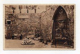 Rovereto (Trento) - Museo Storico Della Guerra - Cortile Interno - Viaggiata Nel 1927 - (FDC16471) - Musei