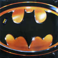 Batman By Prince (1989) - Soundtracks, Film Music
