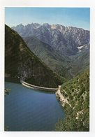 Speccheri Di Vallarsa (Trento) - La Diga Verso Il Gruppo Del Carega - Non Viaggiata - (FDC16474) - Trento