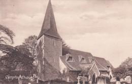 COMPTON CHURCH - Surrey