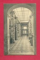 C.P.  Mazy = Dejaiffe  Frères Banque De Charleroi  : Salle  Des Guichets - Gembloux