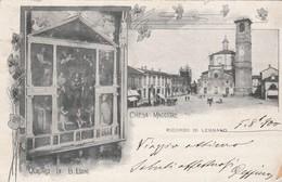 RICORDO DI LEGNANO - Legnano