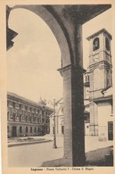 LEGNANO - PIAZZA UMBERTO I - CHIESA S.MAGNO - Legnano