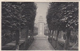 CPA Belgien - Friedhof - Feldpost Fussartillerie-Batterie Nr. 657 - 1916  (42882) - Non Classés