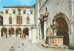 Kt 824 / Dubrovnik - Croazia