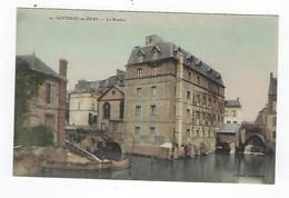CPA 76 Gournay En Bray Le Moulin - Gournay-en-Bray