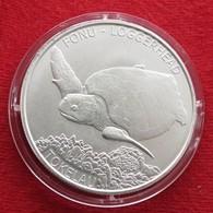 Tokelau 5 $ 2019 Turtle - Coins