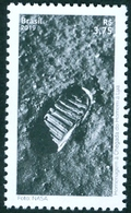 BRAZIL 2019 - Tribute To Lunar Landing Mission - MINT - Brazil